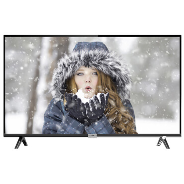 Android Tivi Tcl 43 Inch L43s6500 Led