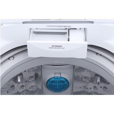 Máy Giặt Lg 10.5 Kg T2350vsaw 6