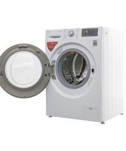 Máy Giặt Lg 9 Kg Fc1409s3w 2