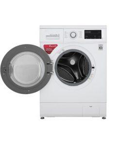 Máy Giặt Lg 9 Kg Fm1209n6w 2