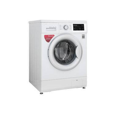 Máy Giặt Lg 9 Kg Fm1209n6w 3