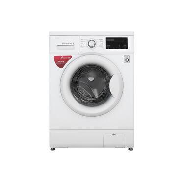 Máy Giặt Lg 9 Kg Fm1209n6w