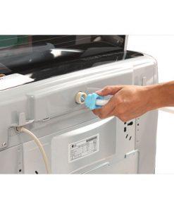 Máy Giặt Lg Inverter 10 Kg T2310dsam 7