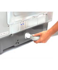 Máy Giặt Lg Inverter 10 Kg T2310dsam 8