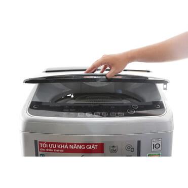 Máy Giặt Lg Inverter 11 Kg T2311dsal 3