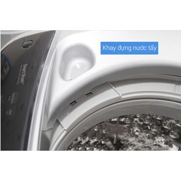 Máy Giặt Lg Inverter 11 Kg T2311dsal 6