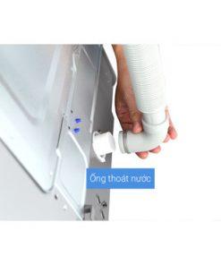 Máy Giặt Lg Inverter 11 Kg T2311dsal 8
