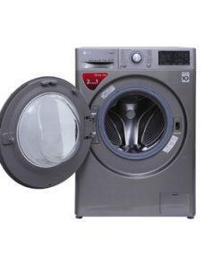 Máy Giặt Sấy Lg 9 Kg Fc1409d4e 2