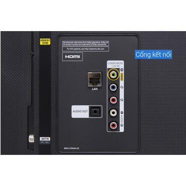Smart Tivi Samsung 49 Inch 49j5250 4