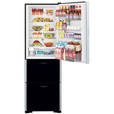 Tủ Lạnh Hitachi 375l Sg38pgv9x (gbk) 2