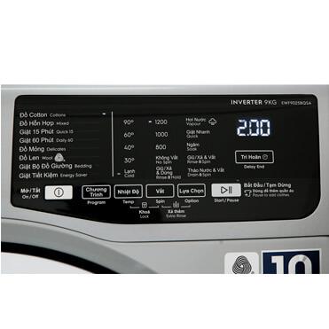 May Giat Electrolux Ewf9025bqsa 5