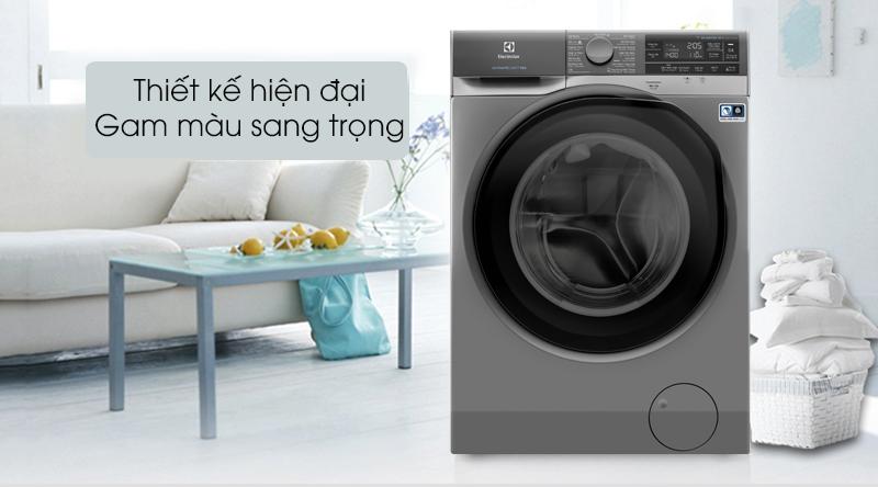 Máy giặt Electrolux Inverter 11 kg EWF1141AESA