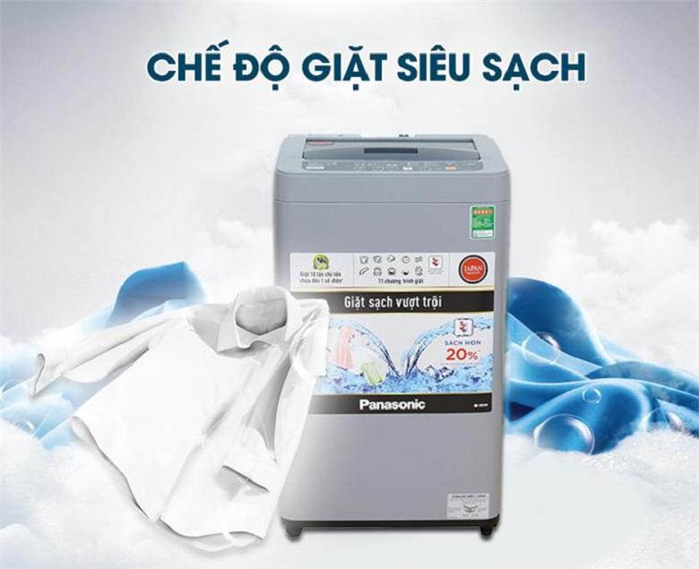 Máy giặt Panasonic 9 Kg NA-F90VS9DRV