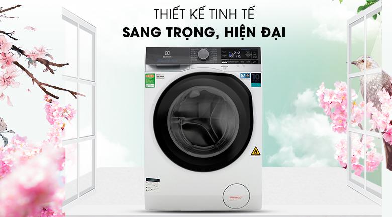 Máy giặt sấy Electrolux Inverter 11 kg EWW1141AEWA