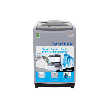 Samsung Wa90m5120sg Sv 1