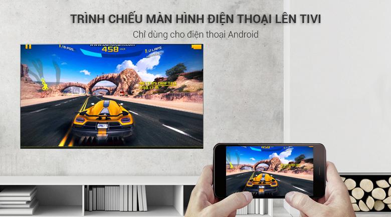 Smart Tivi LG 4K 65 inch 65SM8600PTA