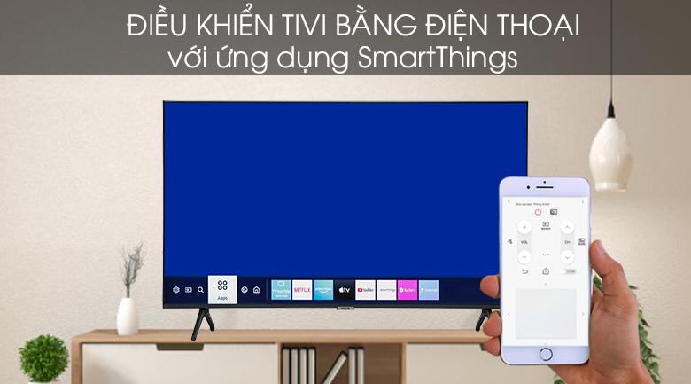 Smart Tivi Samsung 65 inch 65TU7000
