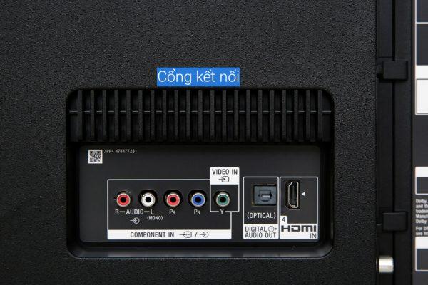 Tivi Sony Kd 65x8500g 4 Org