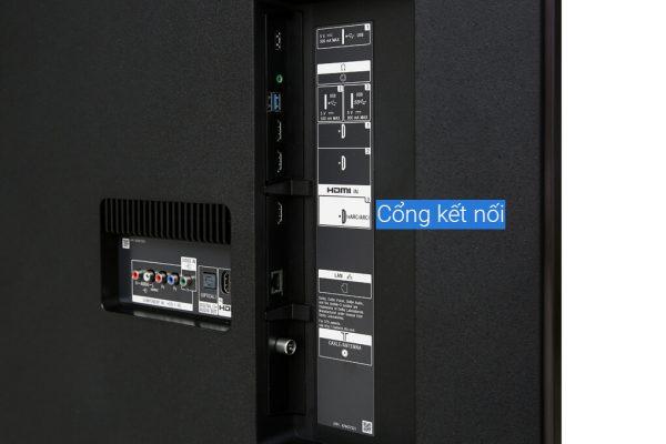 Tivi Sony Kd 65x8500g 5 Org