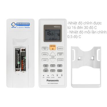 Panasonic Cu Cs Pu18wkh 8m 8