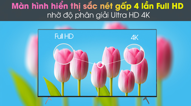 Android Tivi Sony 4K 75 inch KD-75X9000H