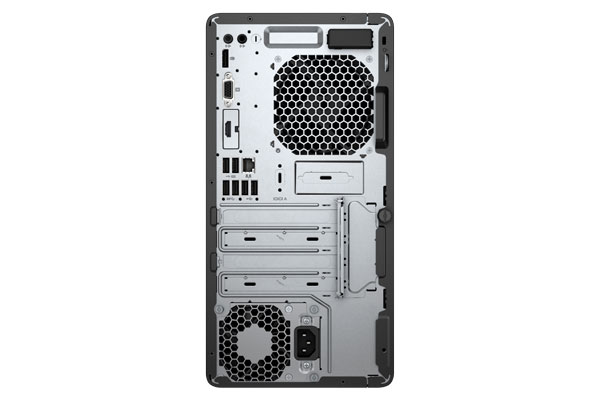 Máy Tính HP ProDesk 400 G6 MT 7YH21PA