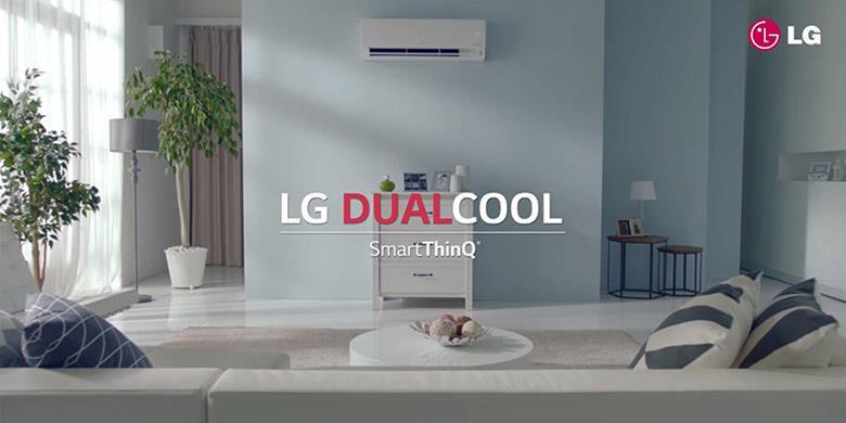 Điều hòa LG Inverter 9000BTU B10APF
