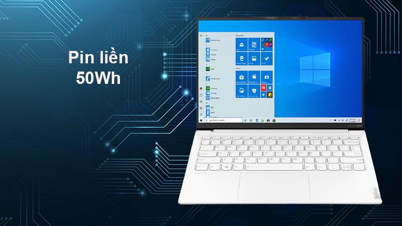 Laptop Lenovo Yoga Slim 7i Carbon 13ITL5- 82EV0017VN