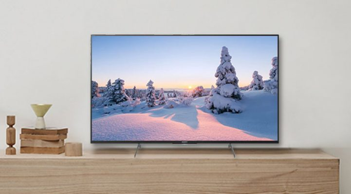 Android Tivi Sony 4k 43 Inch Kd 43x8500h 18259