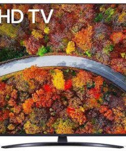 Smart Tivi Lg 4k 50 Inch 50up8100 Ptb