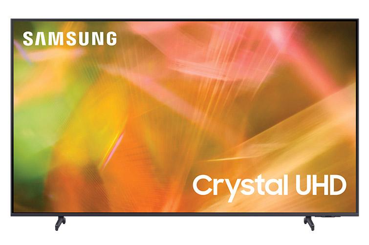 Smart Tivi Samsung 4k 43inch 43au8000