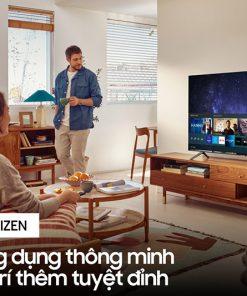 Tivi Samsung Smart Uhd 4k 65 Inch 65au7700 13