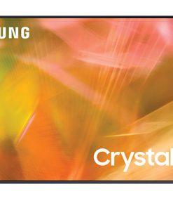 Smart Tivi Samsung 4k 65 Inch 65au8000 Uhd 0