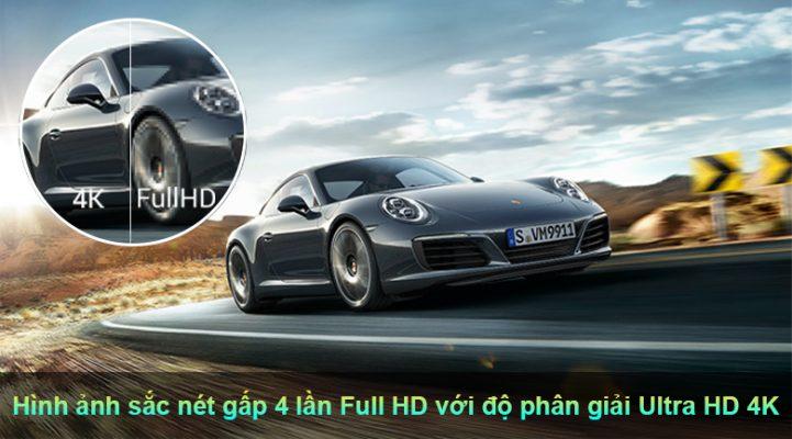 Hình ảnh Smart Tivi LG 4K 65 inch 65UP7550PTC