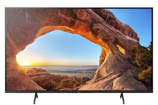 Smart Tivi 4k Sony 50inch Kd 50x86j 00