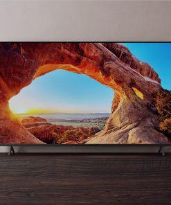 Smart Tivi 4k Sony 50inch Kd 50x86j