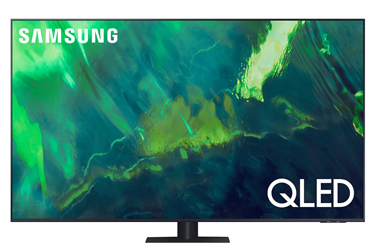 Smart Tivi Samsung Qled 4k 85inch 85q70aa 1