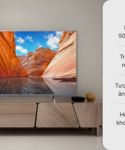 Android Sony 4k 50 Inch Kd 50x80j S 290621 1057150