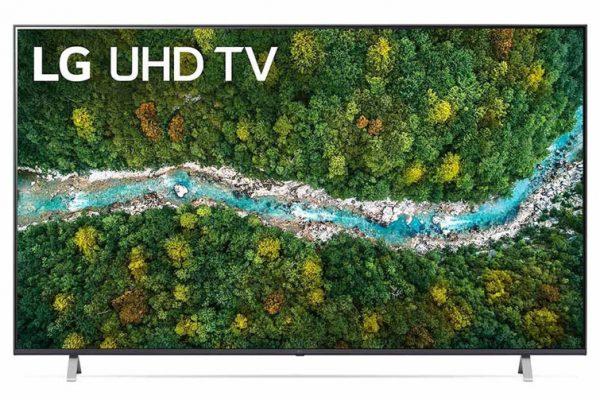 Smart Tivi Lg 4k 65 Inch 65up7720ptc Thinq Ai Q3mjz4