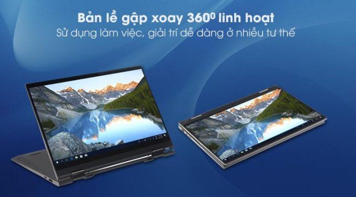 Dell Inspiron 7306 1