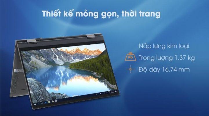 Dell Inspiron 7306 2