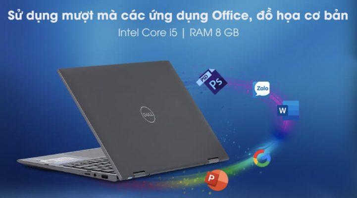 Dell Inspiron 7306 5