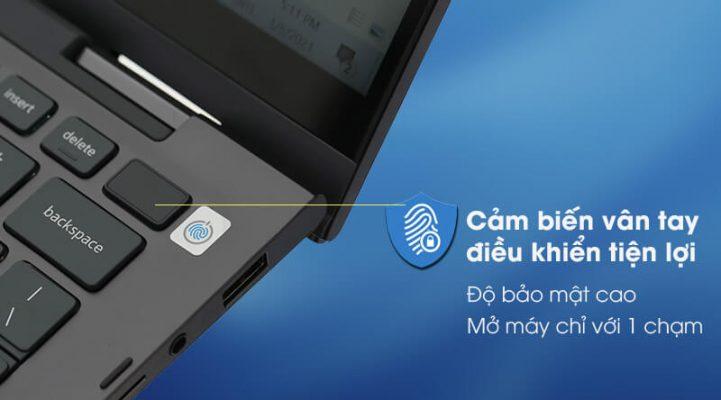 Dell Inspiron 7306 8