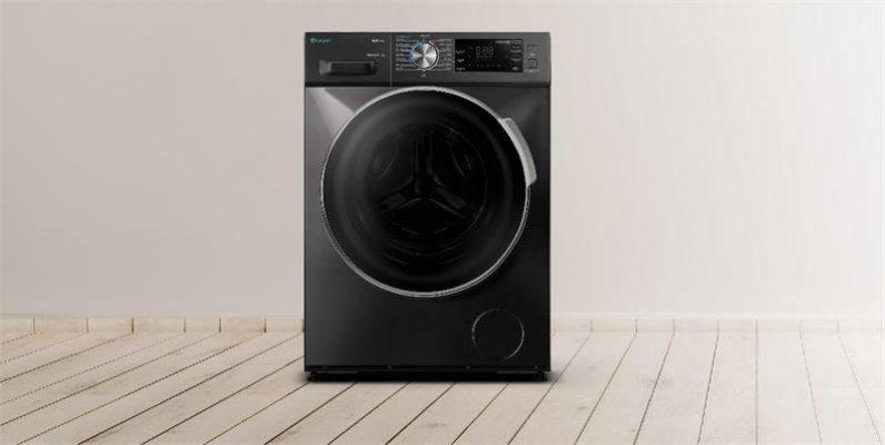 Máy giặt lồng ngang Casper 12.5Kg WF-125I140BGB